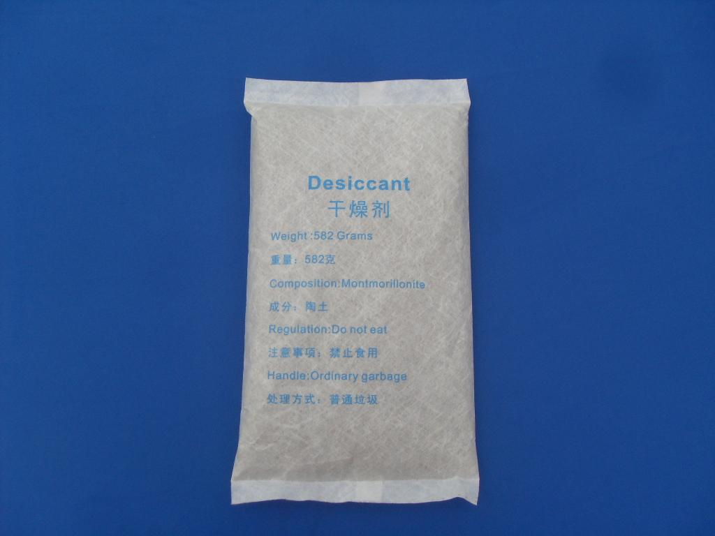 大包集装箱干燥剂